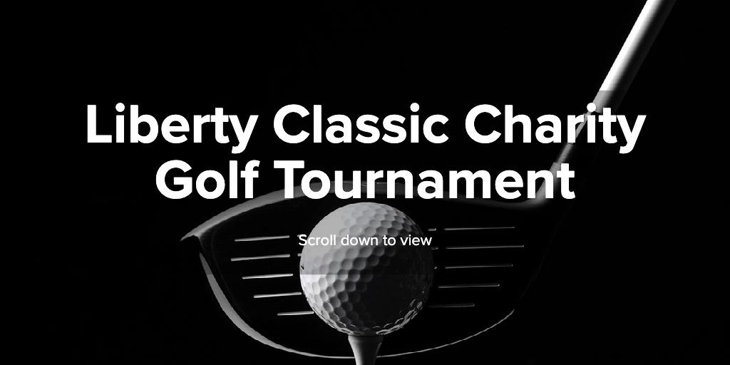 Liberty Classic Charity Golf Tournament