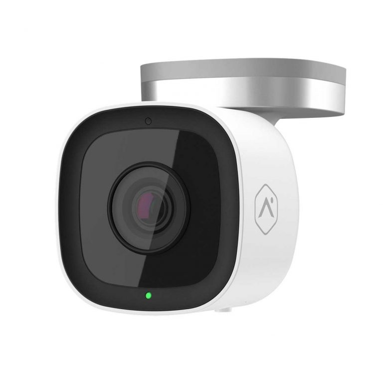 Liberty Security indoor security camera for remote monitoring