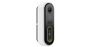 Alarm.com ADC-vdb770 Video Doorbell Camera angle